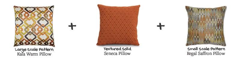 orange-pillows
