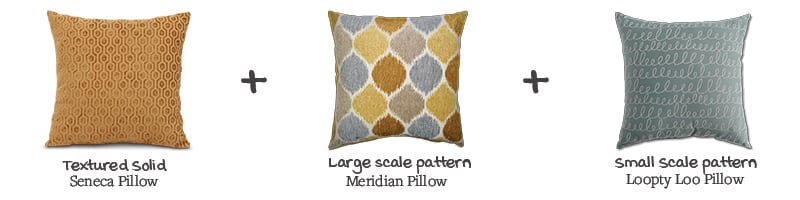 yellow-and-gold-pillow-group