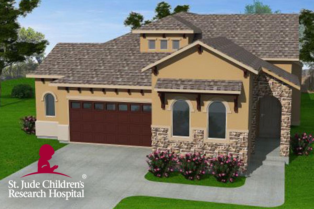 St Jude Spring 2021 Home Rendering